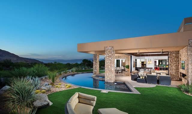 865 Rock River, Palm Desert, CA 92260 (MLS #219044548) :: Brad Schmett Real Estate Group