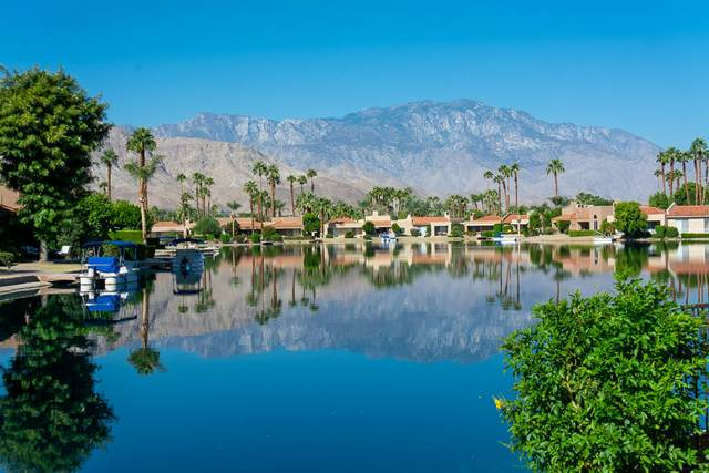 109 Lakeshore Drive, Rancho Mirage, CA 92270 (MLS #219044599) :: The Sandi Phillips Team