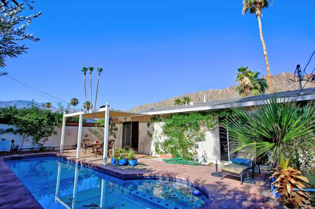 52040 Avenida Diaz, La Quinta, CA 92253 (MLS #219044646) :: Brad Schmett Real Estate Group