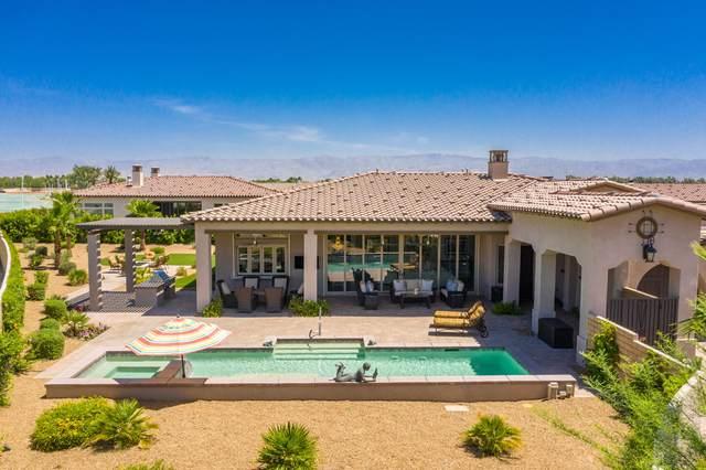 81640 Man O War Court, La Quinta, CA 92253 (MLS #219044648) :: Brad Schmett Real Estate Group