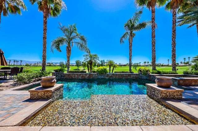 51464 Marbella Court, La Quinta, CA 92253 (MLS #219044660) :: The Sandi Phillips Team