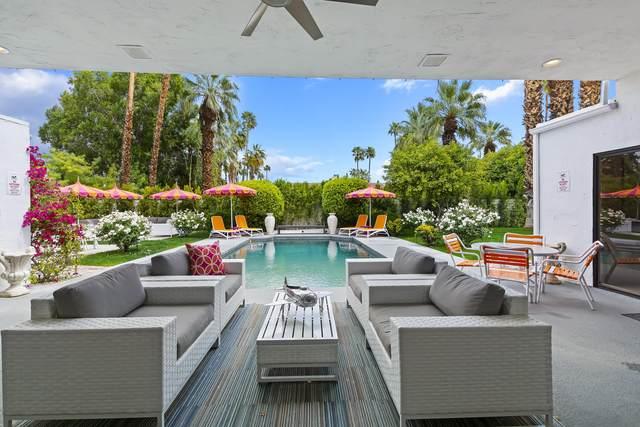 560 N Phillips Road, Palm Springs, CA 92262 (#219044673) :: The Pratt Group