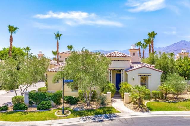 80789 Calle Azul, La Quinta, CA 92253 (MLS #219044683) :: Hacienda Agency Inc