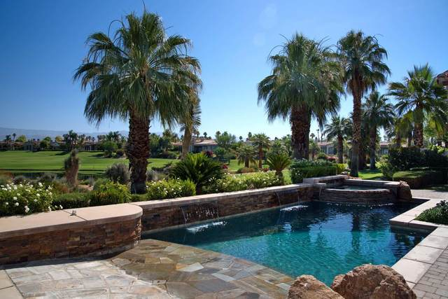 76364 Via Volterra, Indian Wells, CA 92210 (#219044702) :: The Pratt Group