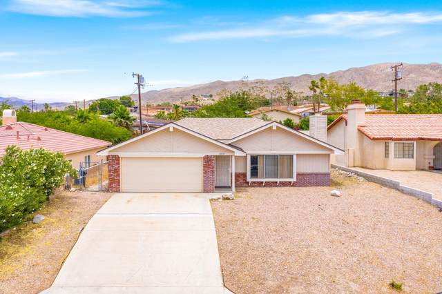 68120 Calle Cerrito, Desert Hot Springs, CA 92240 (MLS #219044724) :: KUD Properties