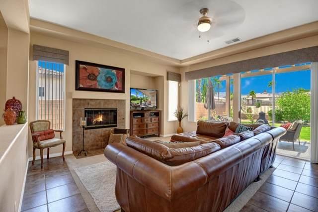 43563 Corte Del Oro, La Quinta, CA 92253 (#219044728) :: The Pratt Group