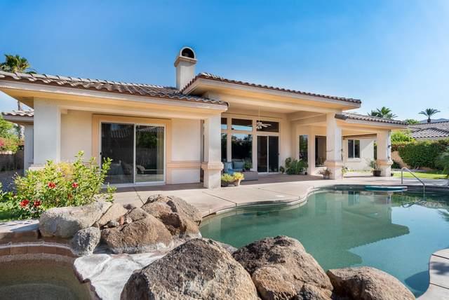 11 Varsity Circle, Rancho Mirage, CA 92270 (MLS #219044734) :: Brad Schmett Real Estate Group
