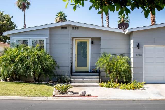 1096 Via Verde, Cathedral City, CA 92234 (MLS #219044743) :: Hacienda Agency Inc