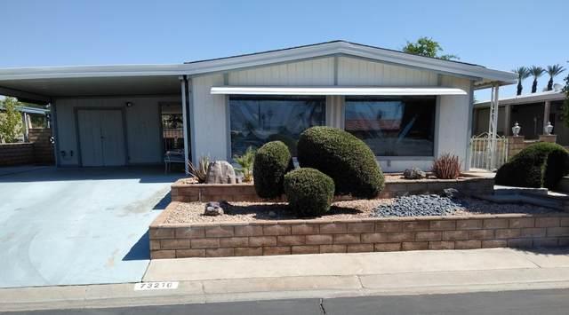 73210 Desert Greens Drive, Palm Desert, CA 92260 (MLS #219044749) :: The Sandi Phillips Team