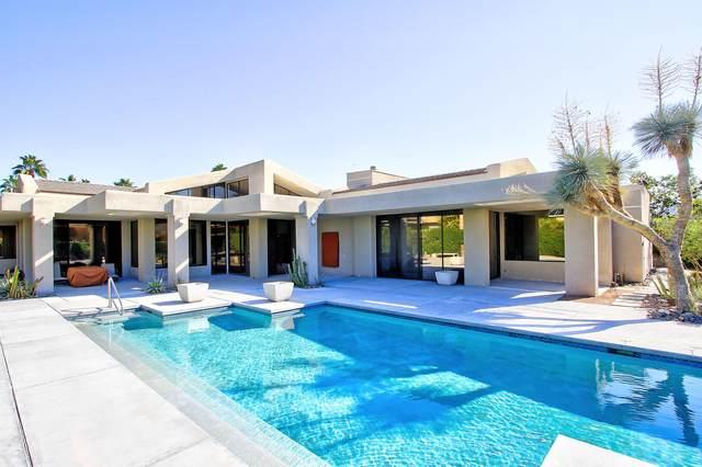 6 Rocky Lane, Rancho Mirage, CA 92270 (MLS #219044754) :: The John Jay Group - Bennion Deville Homes