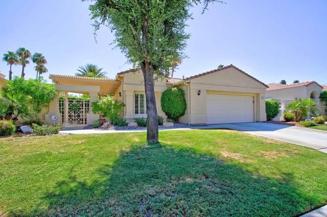 16 Vistara Drive, Rancho Mirage, CA 92270 (#219044787) :: The Pratt Group