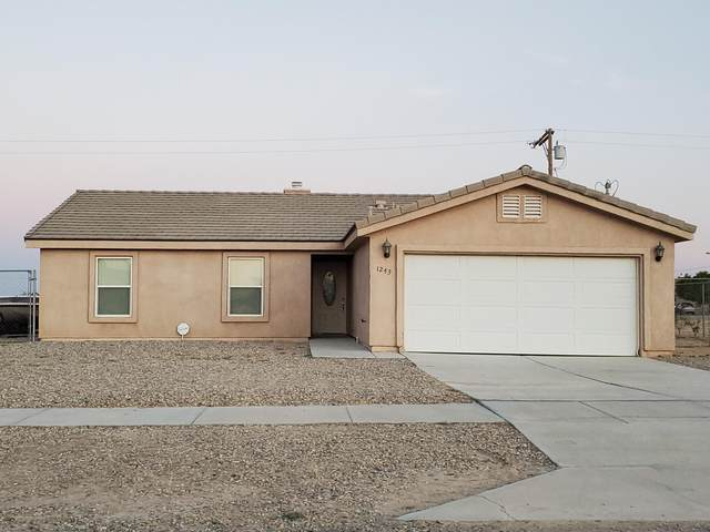 1243 Wilson Avenue, Thermal, CA 92274 (MLS #219044790) :: Brad Schmett Real Estate Group