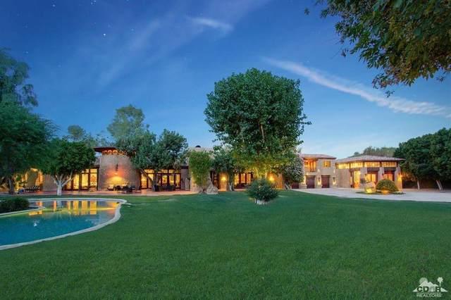 70380 Desert Cove Avenue, Rancho Mirage, CA 92270 (MLS #219044814) :: Brad Schmett Real Estate Group