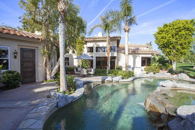 79105 Via San Clara, La Quinta, CA 92253 (MLS #219044815) :: Brad Schmett Real Estate Group