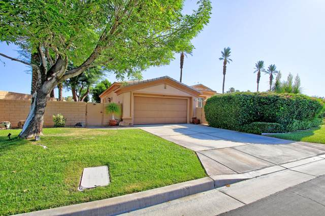 74936 Jasmine Way, Indian Wells, CA 92210 (MLS #219044820) :: The Sandi Phillips Team