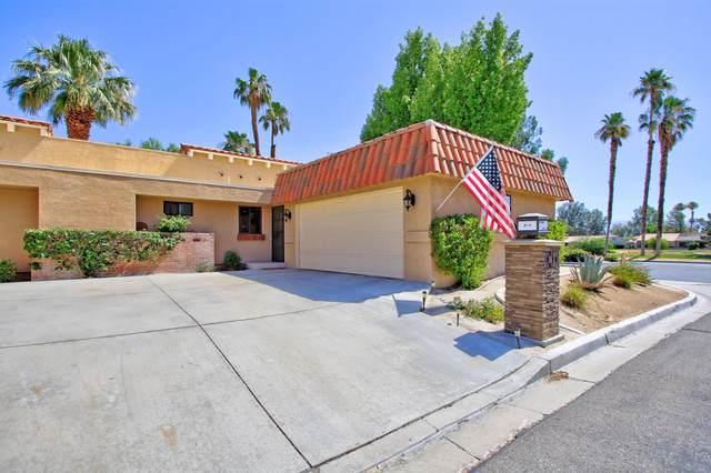 40596 Pebble Beach Circle, Palm Desert, CA 92211 (MLS #219044829) :: Hacienda Agency Inc