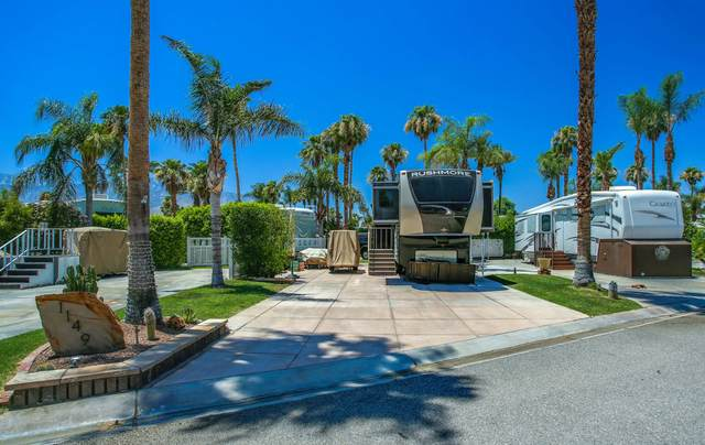 69411 Ramon Road #1149, Cathedral City, CA 92234 (#219044831) :: The Pratt Group