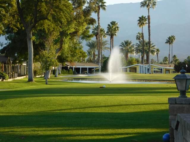 73450 Country Club Street #314, Palm Desert, CA 92260 (MLS #219044832) :: The Sandi Phillips Team