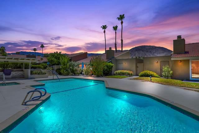 45632 Ocotillo Drive, Palm Desert, CA 92260 (MLS #219044881) :: Hacienda Agency Inc