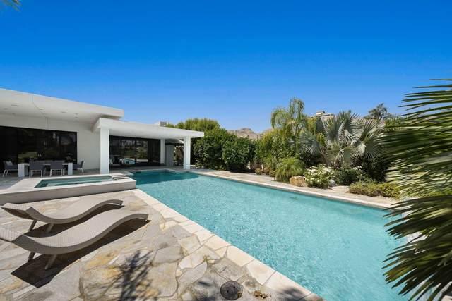 48 Fincher Way, Rancho Mirage, CA 92270 (#219044897) :: The Pratt Group