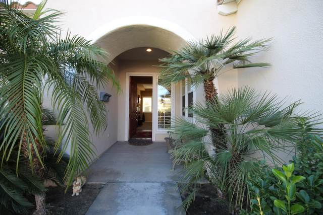78445 Via Palomino, La Quinta, CA 92253 (MLS #219044913) :: Hacienda Agency Inc