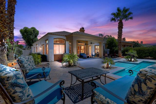 50445 Los Verdes Way, La Quinta, CA 92253 (MLS #219044920) :: The Sandi Phillips Team