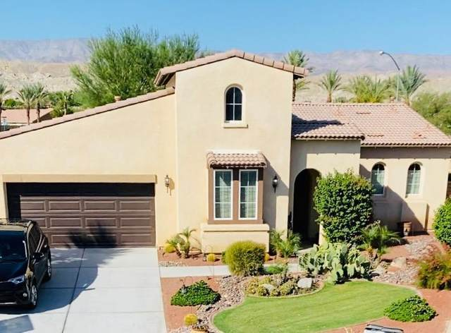 40660 Ophir Canyon Street, Indio, CA 92203 (MLS #219044925) :: Brad Schmett Real Estate Group