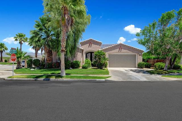 68602 Everwood Court, Cathedral City, CA 92234 (MLS #219044938) :: The Sandi Phillips Team