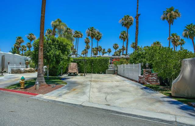 69411 Ramon Road #692, Cathedral City, CA 92234 (#219044953) :: The Pratt Group