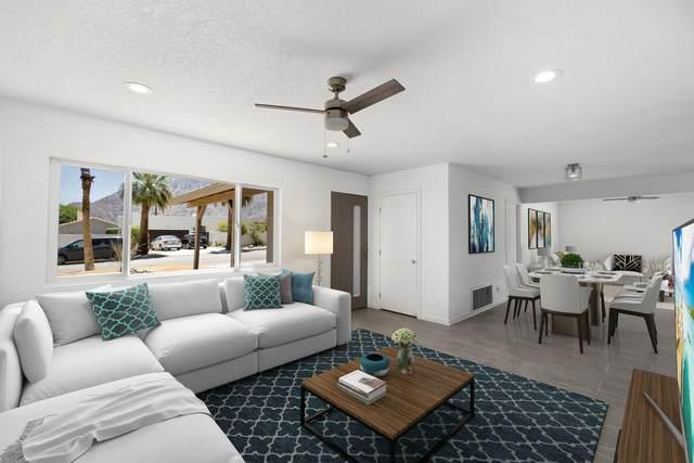 52935 Obregon, La Quinta, CA 92253 (MLS #219044963) :: Brad Schmett Real Estate Group