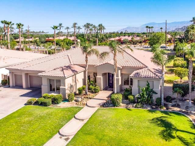 79575 Rancho Santa Margarita, La Quinta, CA 92253 (MLS #219044982) :: The Jelmberg Team