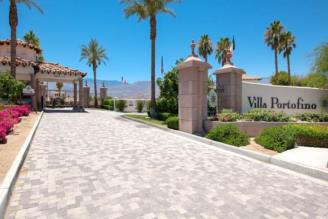 1702 Via San Martino, Palm Desert, CA 92260 (MLS #219045014) :: The Sandi Phillips Team
