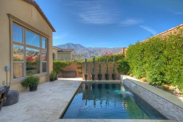 80450 Platinum Way, La Quinta, CA 92253 (MLS #219045021) :: The Sandi Phillips Team