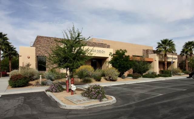 41990 Cook Street B201, Palm Desert, CA 92211 (MLS #219045025) :: The Jelmberg Team