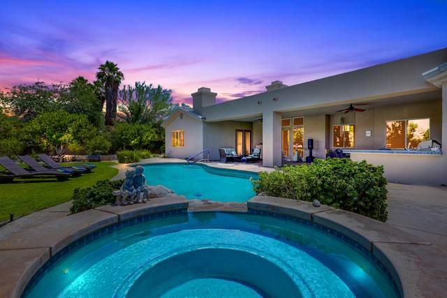 46 Killian Way, Rancho Mirage, CA 92270 (MLS #219045027) :: Desert Area Homes For Sale