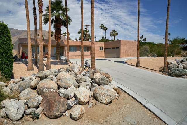 2231 N Leonard Road, Palm Springs, CA 92262 (#219045029) :: The Pratt Group