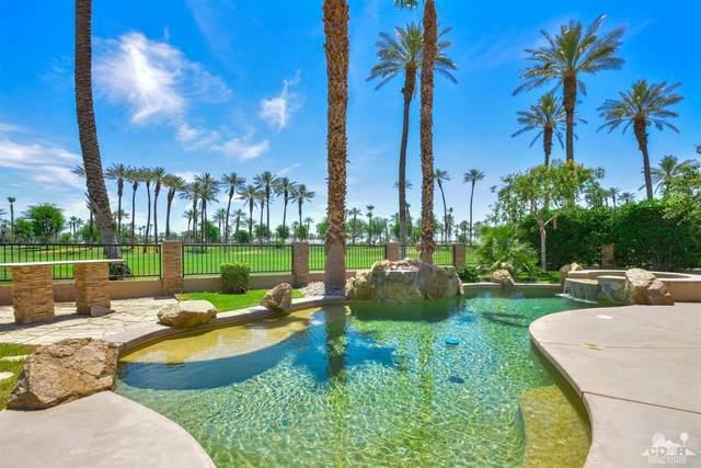 56408 Palms Drive, La Quinta, CA 92253 (#219045042) :: The Pratt Group