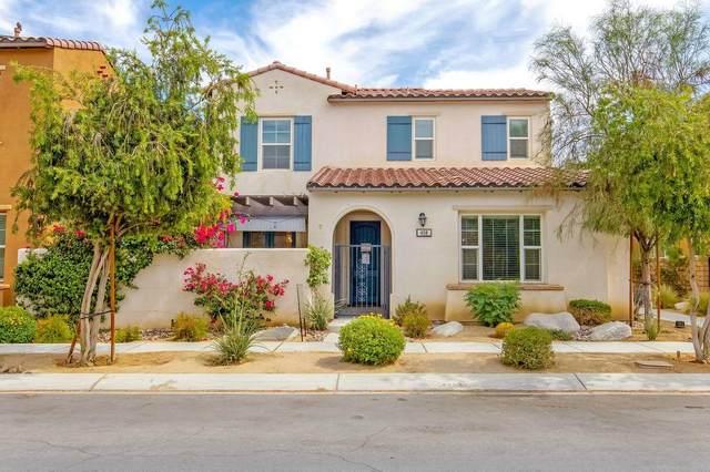 458 Via De La Paz, Palm Desert, CA 92211 (MLS #219045044) :: Hacienda Agency Inc