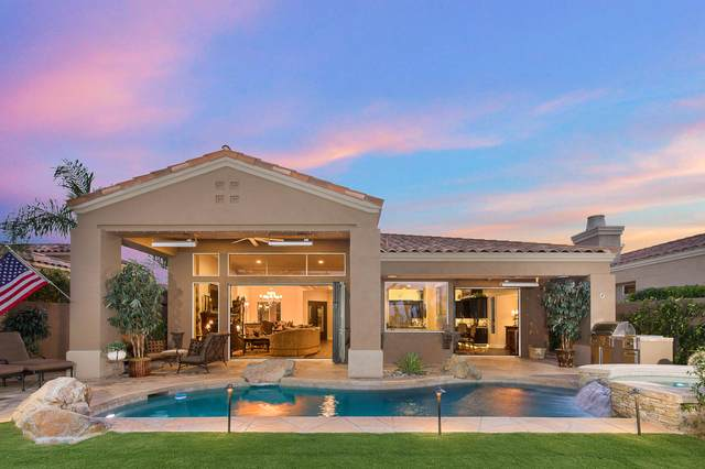 256 Eagle Dance Circle, Palm Desert, CA 92211 (#219045057) :: The Pratt Group