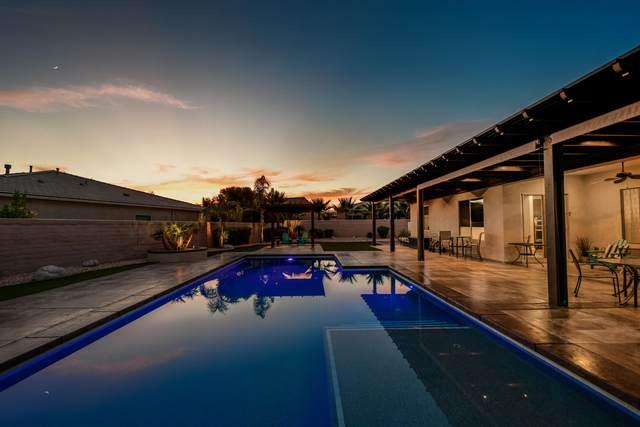 39529 Camino Sabroso, Indio, CA 92203 (MLS #219045074) :: The Jelmberg Team