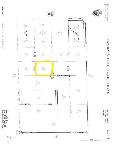 0 Highland Drive, Joshua Tree, CA 92252 (MLS #219045090) :: Brad Schmett Real Estate Group