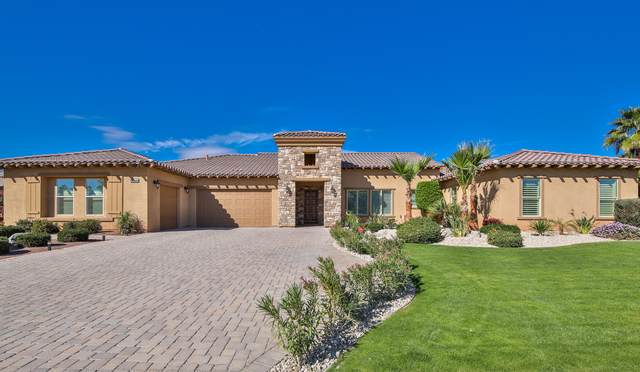 49289 Constitution Drive, Indio, CA 92201 (MLS #219045100) :: The John Jay Group - Bennion Deville Homes