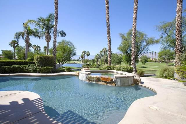 79915 Rancho La Quinta Drive, La Quinta, CA 92253 (#219045104) :: The Pratt Group