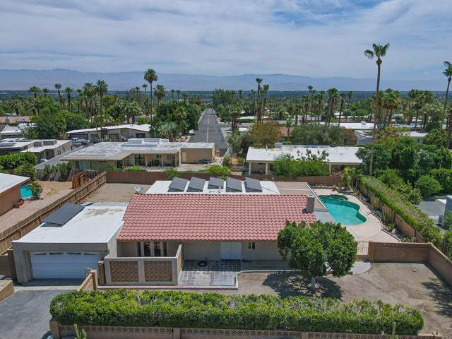 71500 Gardess Road, Rancho Mirage, CA 92270 (MLS #219045106) :: The Sandi Phillips Team