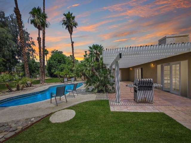 48131 Priest Court, Indio, CA 92201 (#219045110) :: The Pratt Group