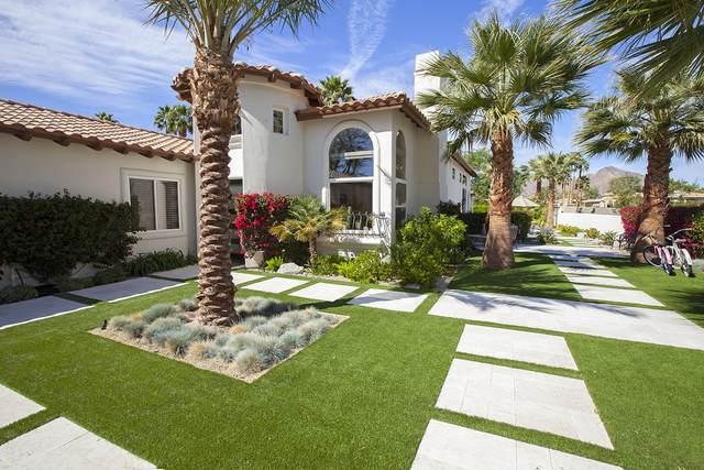 49783 Via Conquistador, La Quinta, CA 92253 (MLS #219045117) :: Brad Schmett Real Estate Group