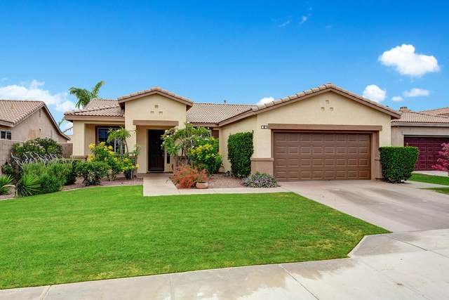 80773 Canyon Trail, Indio, CA 92201 (MLS #219045137) :: Brad Schmett Real Estate Group