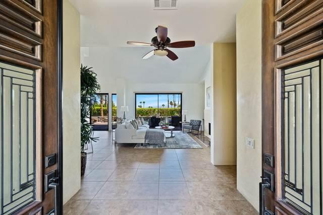 72680 Theodora Lane, Palm Desert, CA 92260 (MLS #219045154) :: The John Jay Group - Bennion Deville Homes