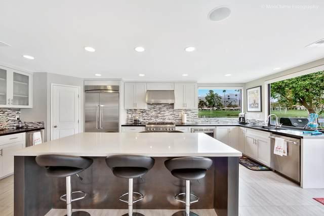 78 Avenida Las Palmas, Rancho Mirage, CA 92270 (MLS #219045162) :: The John Jay Group - Bennion Deville Homes