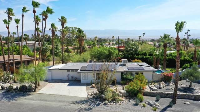 2726 N Cardillo Avenue, Palm Springs, CA 92262 (#219045172) :: The Pratt Group